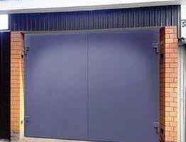 ворота гаражные по цене от 15000 руб ворота для гаража от