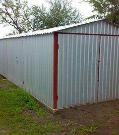 Приобрела металлический гараж купить металлический гараж в орле